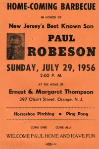 Paul Robeson barbecue004